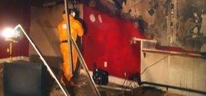 Mold Infestation In Basement